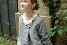 SOFIA - blouse