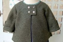 SALZBOURG - coat for baby