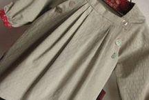 St PETERSBOURG tunic