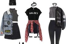 || Outfits || / Clothing I wish I had the money and imagination to buy