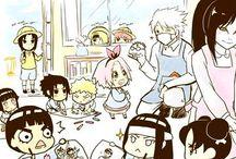|| Naruto || / SaAaasuuuKkkeeEeEeee! NaaARrruUtTTOooOoo!
