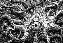 Cthulhu mythology