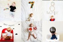 Progression Photos - Baby / by Hello-my-love