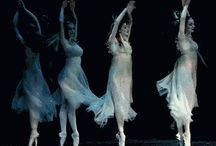 //dancing// / Mainly ballet quotes and pics