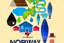 Norway / Norge