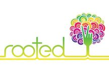 U R what you eat / Hey everyone  Check out my friends page, support and get inspired!  Rooted_in_nutrition