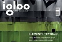Igloo magazine / http://www.igloo.ro/