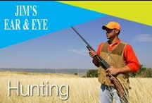 Bird Hunting /  If you are looking for Ponsness/Warren brand reloaders, quality shooting glasses by Decot and other reloading or shooting accessories for all your favorite shotgun sports, we carry it all in our store. Visit our website at: http://jimsearneye.com
