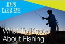 What To Know About Fishing