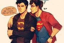 || DC || / The DC Universe