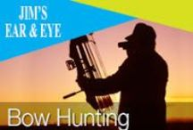 Bow Hunting / I personally stand by all my products. If you have questions call me: 904-910-0245