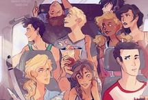|| Demigods Unite || / To storm and fire the world must fall...