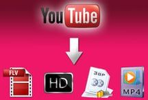 Download videos Youtube