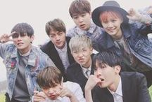 || BTS | Army || / 7 of the sexiest guys ever - honestly. They're the cause of my death (so rude). Sorry if my biases shine through the photos I pin