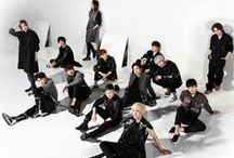 || Seventeen || / Wait.. there's only 13 of them?