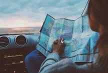 || Wanderlust || / Let's get lost