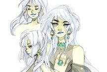 || Character Design ||