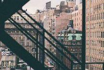 || City Bound ||