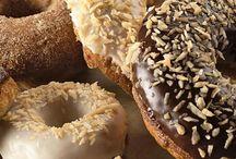 Cuisine - Sweets & Treats / sweet treats to eat