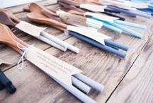 make + do // kitchen + food accessories / by Erin Pate