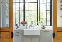 Kitchens / Because the most beautiful space in your home should always be the kitchen.