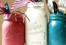 Holidays - Summer / Summer celebrations like picnics, patriotic parties, and warm weather fun!