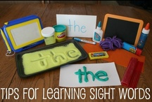Preschool Ideas / by Amy Latta {One Artsy Mama}