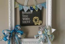 Baby ideas / by Valerie Capps