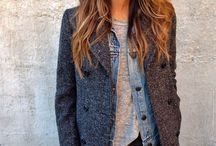 style i wish i had. / all the fashion-y things i wish adorned my closet. / by Meredith Olsen