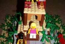 Learning with Lego / by Angela Boord