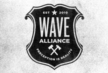 Logo/Type Treaments