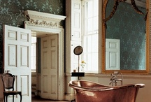 Bathrooms / Beautiful and creative bathrooms / by Truth Art Beauty