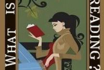 Books to read / by Angela Boord