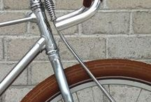 Two wheeled love. / by Liz Chrisman