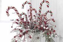 Winter/Christmas Ideas
