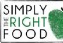 Simply the Right Food