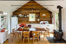Rustic Modernism / by Joe Weiner