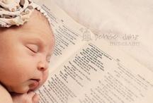 Baby girl Pentecost / by Jessica Pentecost