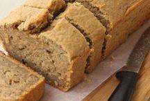 Gluten-Free Baking / by Angela Boord
