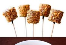 Cute Snack Ideas / by Susan Allen