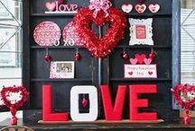Valentines/St Patty's