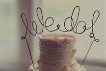 Dream Wedding! / by Melyssa Moreno