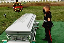 Beautiful & touching moments / Funeral photography