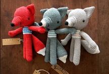 Designed toys / by Polina Elharar