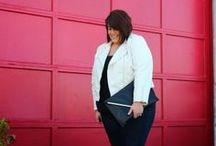 Blogger Jessica Kane's Picks / Torrid insider and blogger Jessica Kane (http://jkane.co) pins her Torrid fashion faves. / by Torrid