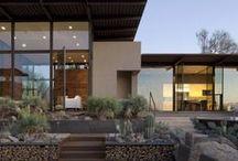 építészet - architecture