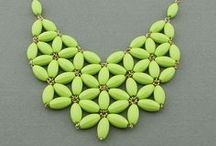 Crafts - Jewelry / by Jennifer Germain