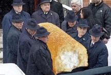 Funny Funeral Parodies