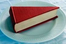 Bookish Treats / by Grove / Atlantic, Inc.