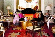 Decor Love / by Asha Marie